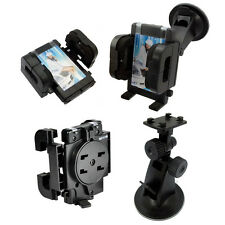 WINDSCREEN 360 ROTATE CAR SUCTION MOUNT HOLDER STAND CRADLE FOR ALL MOBILE PHONE