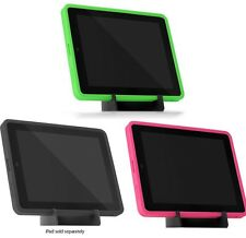 Incase Protective Cover Case for Apple iPad 1 Green, Pink and Black with Stand!