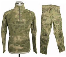 US RANGER UNIFORM JACKET AND PANTS TROUSERS A-TACS CAMO IN SIZES-33790