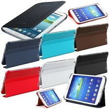 Slim 3-Fold PU Leather Stand Case Cover for Samsung Galaxy Tab Pro 8.4inch T320