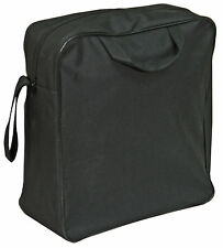 Wheelchair Mobility Scooter Shopping Bag Holdall Crutch Holder,Pannier,Standard