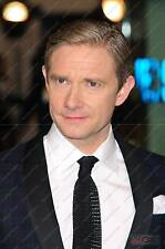 Martin Freeman : TV & Film Actor : The Office, Sherlock, The Hobbit:  Photograph