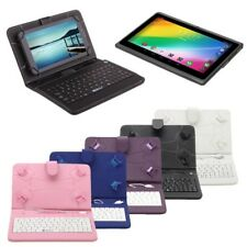"iRulu 10.1"" Capacitive Android 4.2 8GB Tablet PC RAM 1GB Camera WIFI w/ Keyboard"