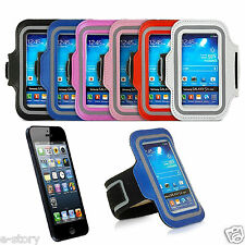 Neoprene Running Sports GYM Armband Strap For Apple iPhone 5 5s 5C iPod Touch 5