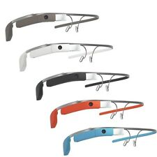 Google Glass Explorer Edition (XE) Version 2.0 (V2) Customizable Glass 5 Colors