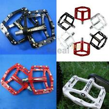 Aluminum Wellgo XPEDO XMX24MC Magnesium Alloy Pedals MTB Bike Bicycle Pedals