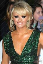 Katie McGlynn :  English TV Actress,  Sinead Tinker in Coronation Street