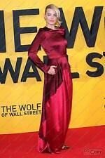 Margot Robbie :  Hollywood Actress, The Wolf of Wall Street