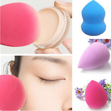 Pro Makeup Sponge Blender Blending Foundation Puff Flawless Powder Smooth Beauty