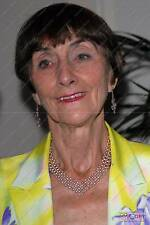 June Brown :  English TV Actress,  Dot Cotton in Eastenders