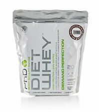 PhD Nutrition Diet Whey Protein 1kg/2.2lb - FAST FREE DELIVERY *ALL FLAVOURS*