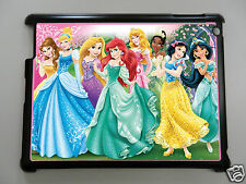 Disney Princesses & Fairytales Designs Hard back Case/Cover For Apple IPad Air