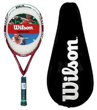 Wilson Five Two BLX Tennis Racket + Full Cover RRP £200