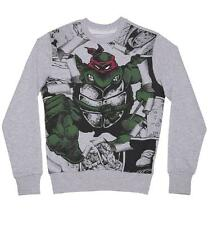 Teenage Mutant Ninja Turtles - TMNT Raphael Burst - Brand New Sweater - Official