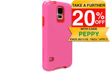 SwitchEasy Duo Case for Samsung Galaxy S5/Heavy Duty Tough Cover/Shock resistant
