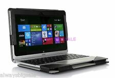 """Folio Keyboard Case cover for 10.1"""" Acer Aspire Switch 10 Windows Tablet PC F217"""