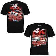 Kevin Harvick 2014 Chase Authentics #4 Budweiser Burnout Tee FREE SHIP