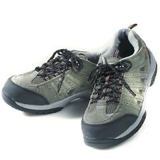 Unisex Safety Shoes Khaki sneakers shoes steel toe-cap non slip stylish Daejeon