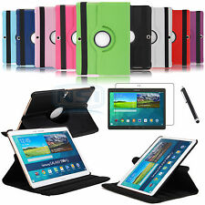Smart Cover Case Screen Protector Stylus For Samsung Galaxy Tab S 10.5 SM-T800