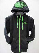 NEW MEN'S THE NORTH FACE REARVIEW FULL ZIP HOODIE AMHV E3C