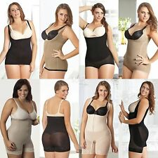 Fajas Colombianas CoCoon,  Plus Sizes Instant Waist Reducer and Butt Lifter th7
