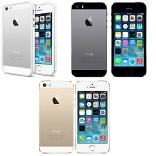 Apple iPhone 5S 16GB GSM Unlocked Gold, Space Gray or White/Silver