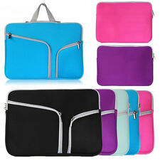 "Colorful Rubberized Cutout Case Cover For Macbook PRO Air 13""&15'' Laptop Shell"