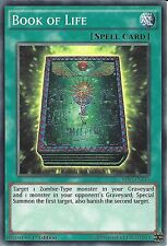 YU-GI-OH: BOOK OF LIFE - BP03-EN145 - 1st EDITION
