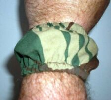 Rhodesian Soldier's Cloth Watch Cover - Camouflage - Repro
