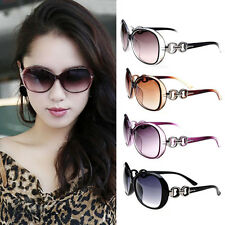 Outdoor Fashion Vintage Wayfarer Shades Vintage Glasses Women Round Sunglasses