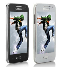"""New 4.0"""" GSM Cell Phone Unlocked Touch Screen TV WiFi Dual Sim AT&T T-Mobile WF"""