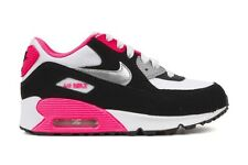 Nike Air Max 90 2007 345018 122 New PS Little Kids Youth Athletic Running Shoes