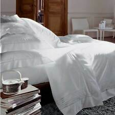 YVES DLEORME - NUIT JOUR DUVET COVERS EGYPTIAN COTTON 400TC 60% OFF RRP