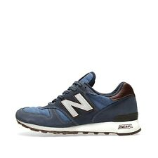 NEW BALANCE X CONE MILLS M1300CD BLEU DENIM  MADE IN THE USA