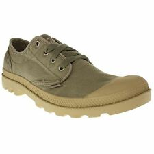 Palladium Pampa Oxford - Homme Chaussures Baskets A Lacets - 02351