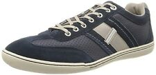 Calvin Klein Jeans Men's Casual Lace up Shoes Causey S1561 Navy Midnight Medium