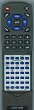 Replacement Remote for FUNAI N9032, N9032UD