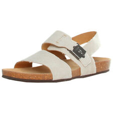 Dr. Scholl RUK 245711062 Herren Sandale Sandals EU 41 45 UK 7, 10.5 Taupe Canvas