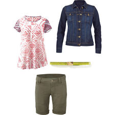 CAbi 2014 Spring Coquette Tee-XS,S,M-Great for fall layering!