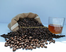 Mississippi Bourbon Flavour Coffee Beans 100% Arabica Bean Flavoured Coffee