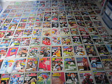 Sports Illustrated Magazines 1988 (With Labels) - You Pick From List -