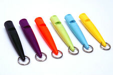 Acme Dog Training Whistles 210.5, 211.5 and 212 All Colours Available,