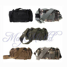 Tactical Waist Pack Pouch Military Camping Hiking Bag Bag Outdoor J