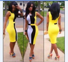 Wholesale 2014 new fashion women bandage summer dress sexy women bodycon dresses