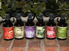 WEN Hair Care VOLUMIZING TREATMENT Spray 6oz ~Full Size *NEW* Choose Scent