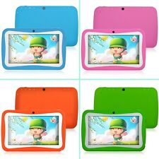 "Newest Android 4.4 7"" RK3026 Tablet MID Dual Core Camera 4GB Children Kids WiFi"