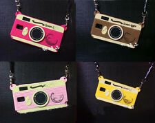 Lovely 3D Cartoon Camera design Case Cover For Samsung Galaxy Note 3 III N9000