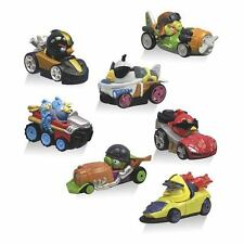 Angry Birds Go Kart - Telepods - Hasbro (Age 5+) (1 Supplied) 6 to Collect