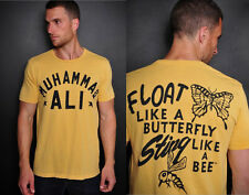 Roots Of Fight Ali Bee Shirt