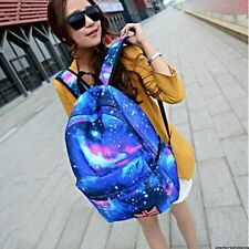 Newly Unisex Travel Backpack Sweet Casual Bags School bag Women's Rucksack Ideal
